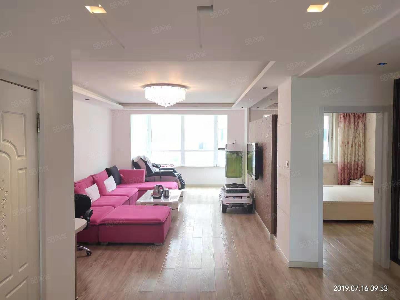 家天下民族街1部1中南北通厅多层2层精装带物