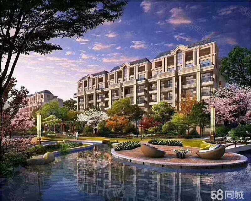 买圣桦,读东辰,5大公园环绕,四室小高层,车接车送,免代理费