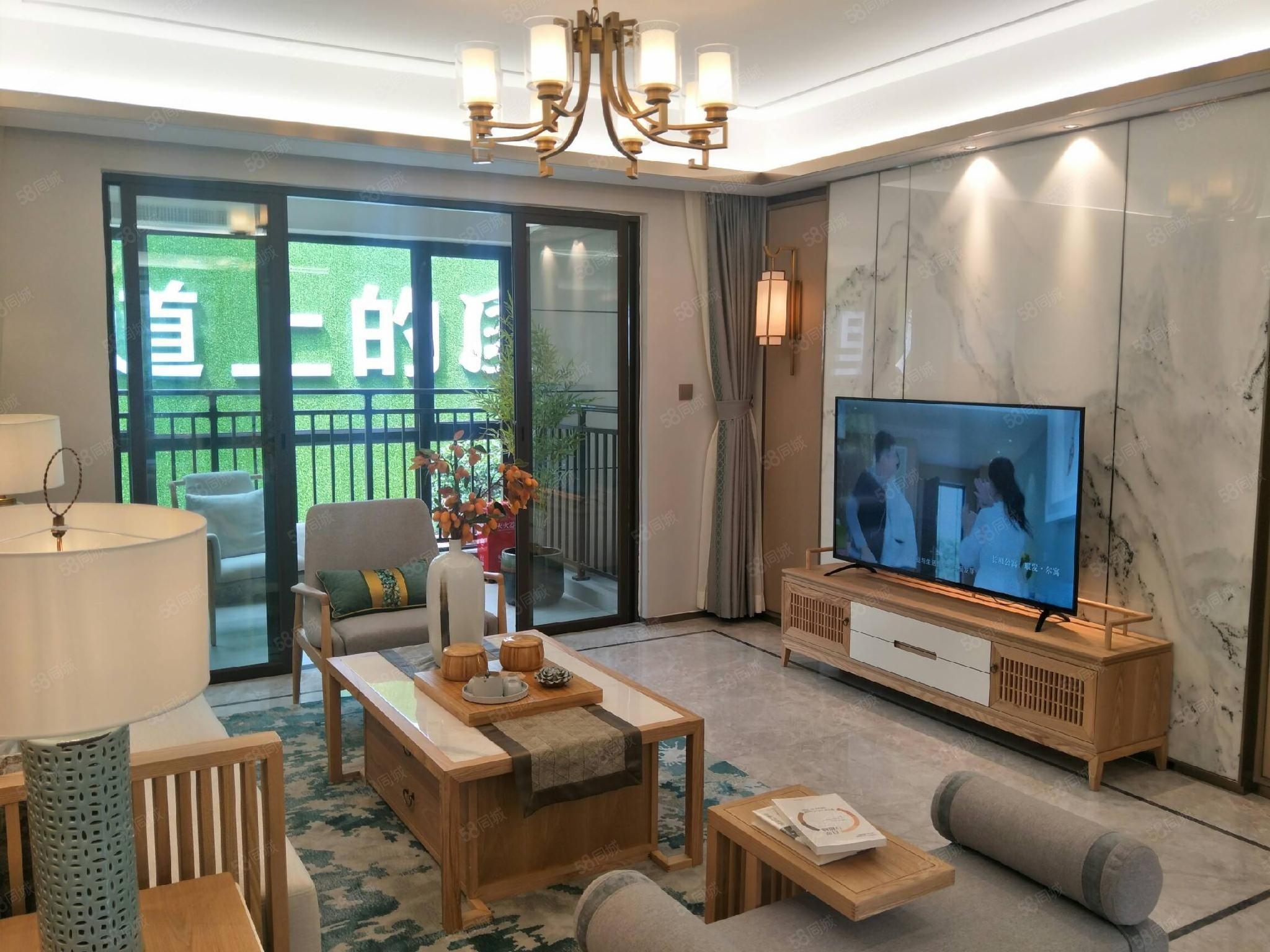 瑞昌市中心一手新房4200一平起8棟23層自帶地下停車庫
