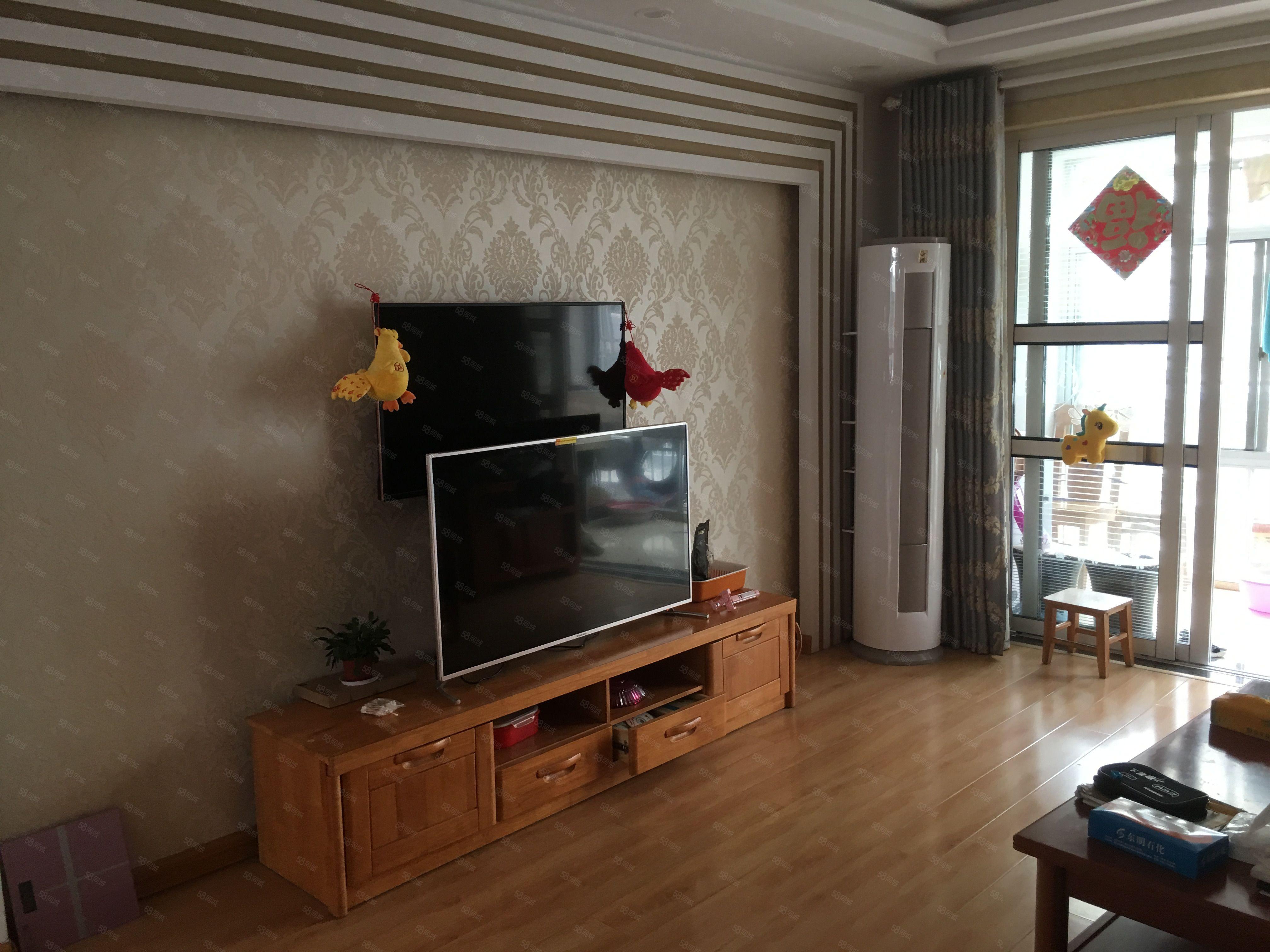 藍鼎中央城12樓,精裝,3室2廳,93.8平100萬