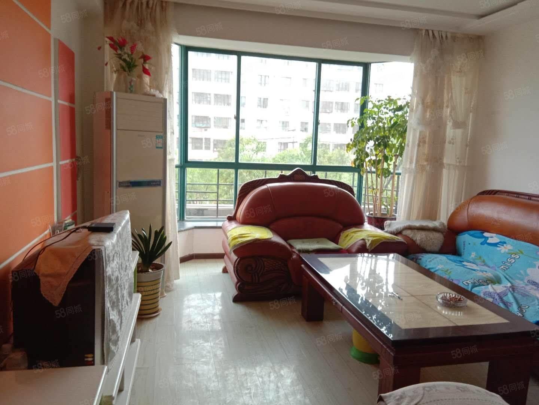 太阳岛错层三室两厅精装地暖豪华装修可优可按揭