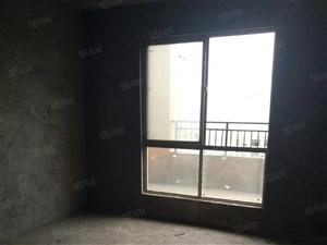 和谐家园六楼四房二厅毛胚房