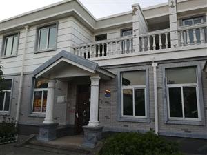 西团众心新社区长寿苑五室两厅两卫。联排别墅。好房气派