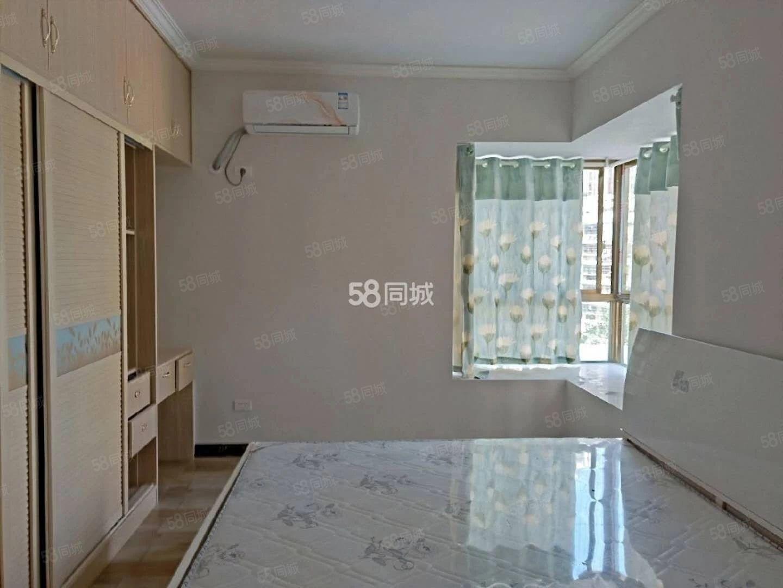 书香名苑电梯房家电家具齐全新装修小区房环境好