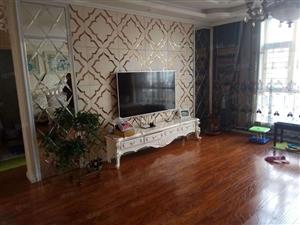 郊区文化园豪华装修3室2厅1卫