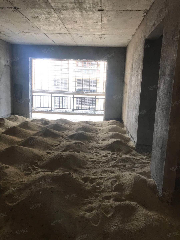 01學位房出售玉龍山莊電梯高層雙主人房
