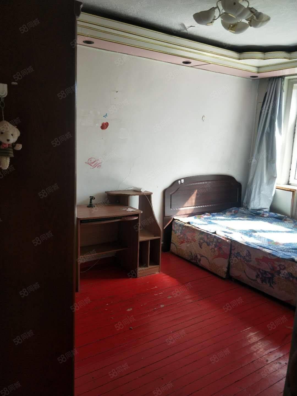 新化四楼带家具家电照片是实图可拎包入住学区房