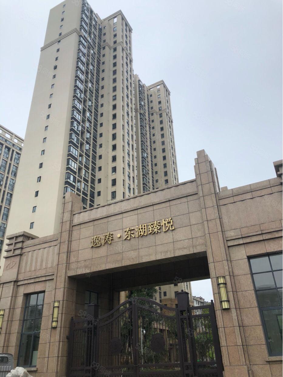 市体育中心旁东湖臻悦小区电梯房出售