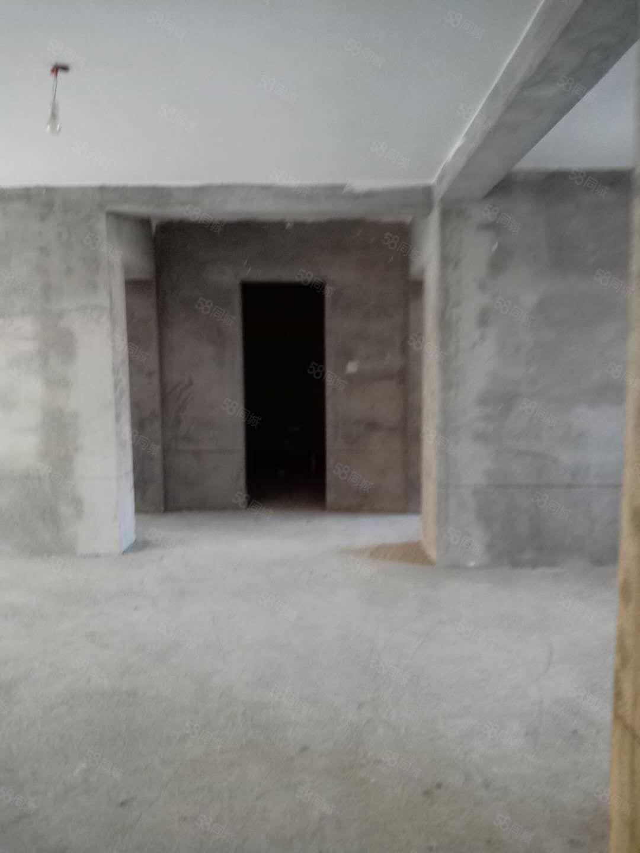 出售居然嘉園120平米費用全清帶地下室機會不等人