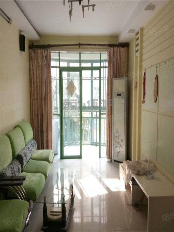 百合园双语学校精装修两房楼层好满两年房主诚心出售