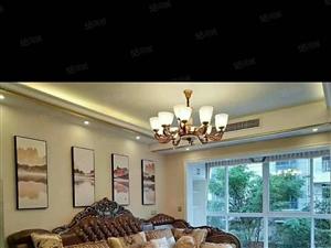 奥城花园豪华3房带中央空调业主关门诚心出售随时看房