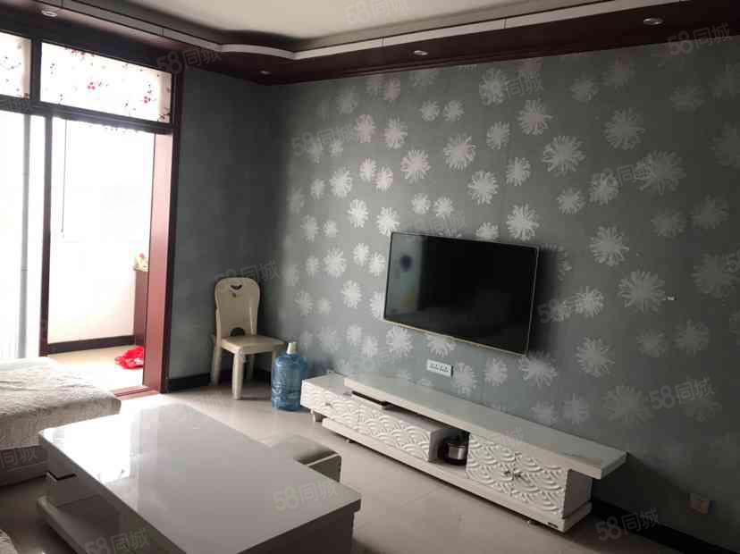 宏昌家园5楼精装,3室2厅1卫无税可贷款