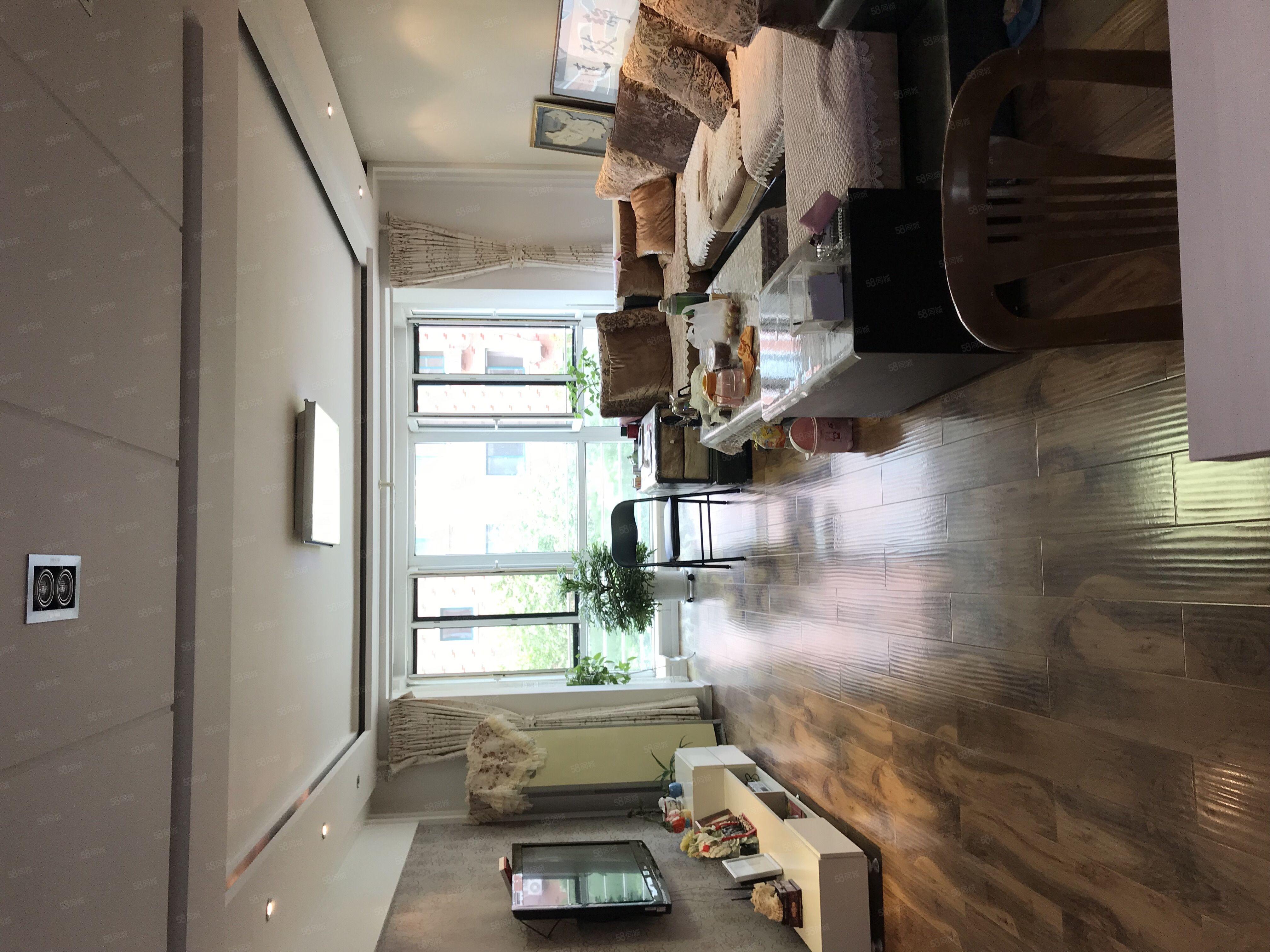 海鑫国际精装2楼116平3室1卫支持贷款位置好