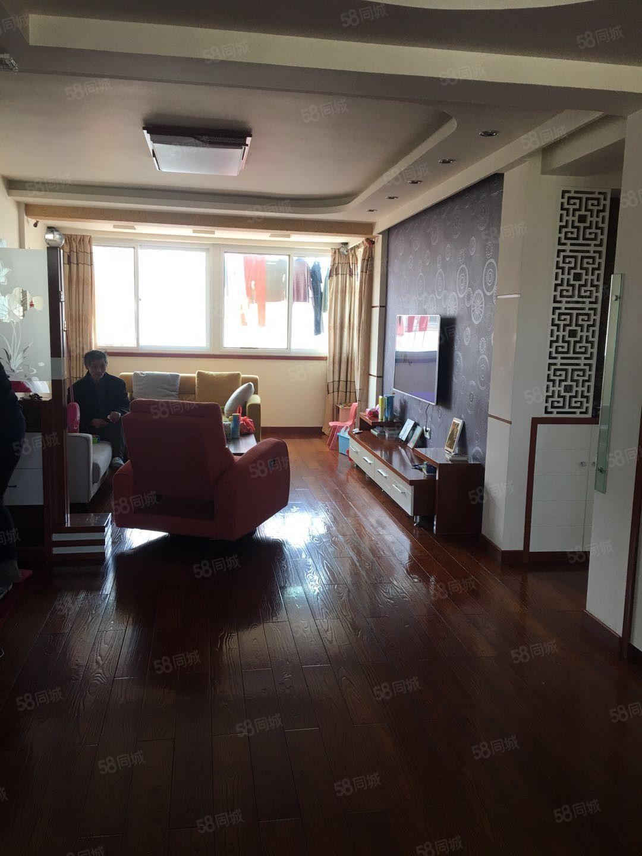 岱山县蓬莱阳光复式楼精装修学区房内部格局好南北通透