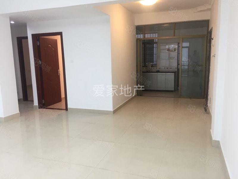 48.8万买阳东实验学校旁电梯3房装修新净速度来看