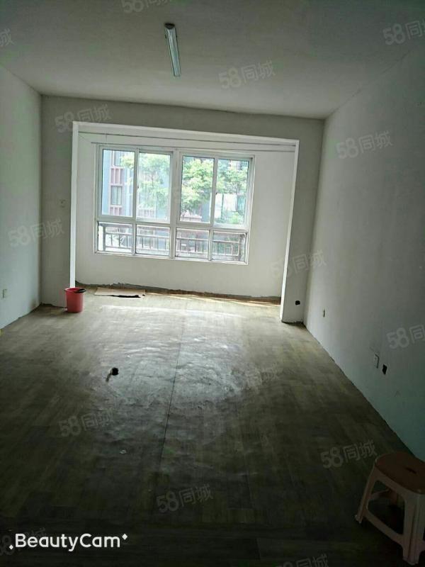 澳門花園三室兩廳兩衛儲藏12平方電梯洋房.毛坯二樓面積125