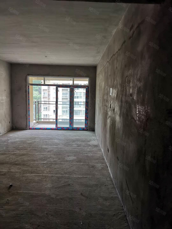 回风长林嘉苑电梯毛坯2室39.5万可按揭