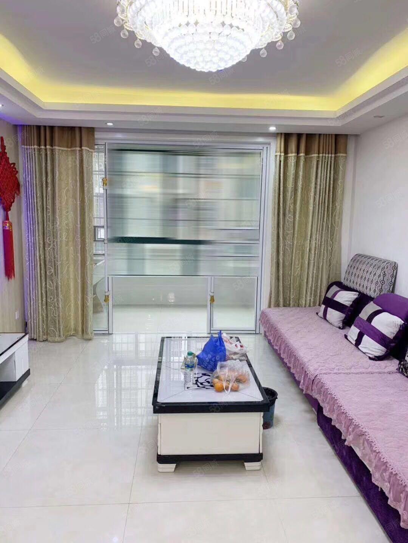 陽光麗景黃金樓層精裝兩室稀缺好房