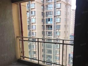 秋收广场附近铂金水岸电梯大3房出售