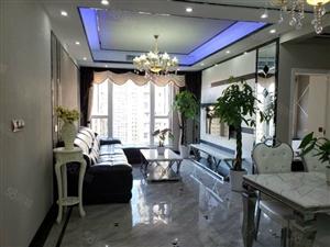 卢卡小城阳光邻里位于龙湖核心口岸经典现代装修风格价格美丽