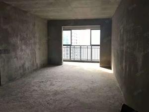 十年恒润恒润首座清水三房现房出售户型方正诚售