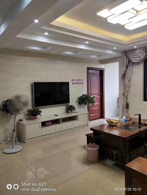 武平縣城中心位置套房低價出售,電梯中層,面積110平方