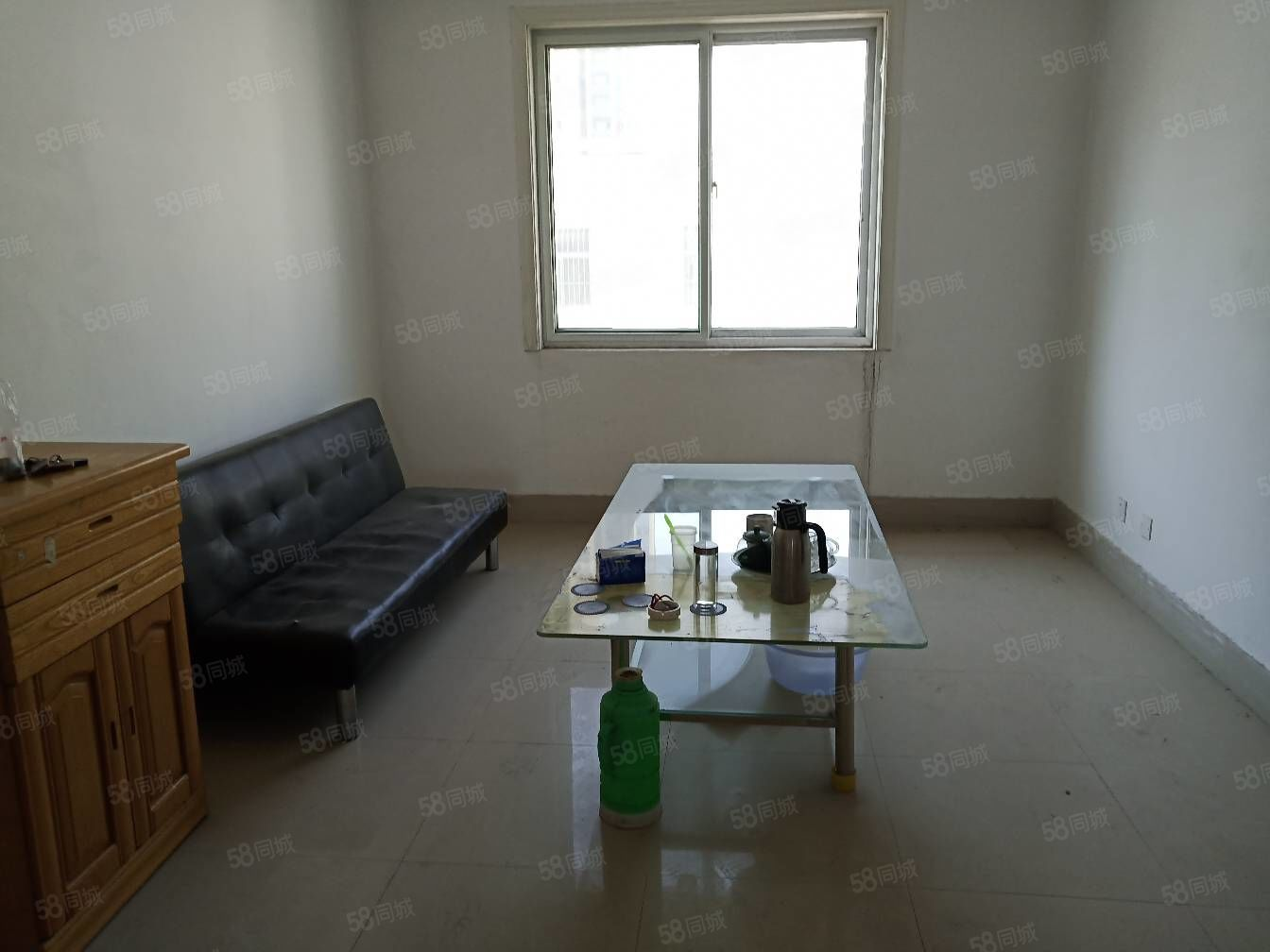 房东用钱急售好楼层经典二室带大车库首付18万