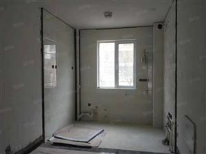 新房博悦城电梯房洋房105平简装修带各种开口费总价57万