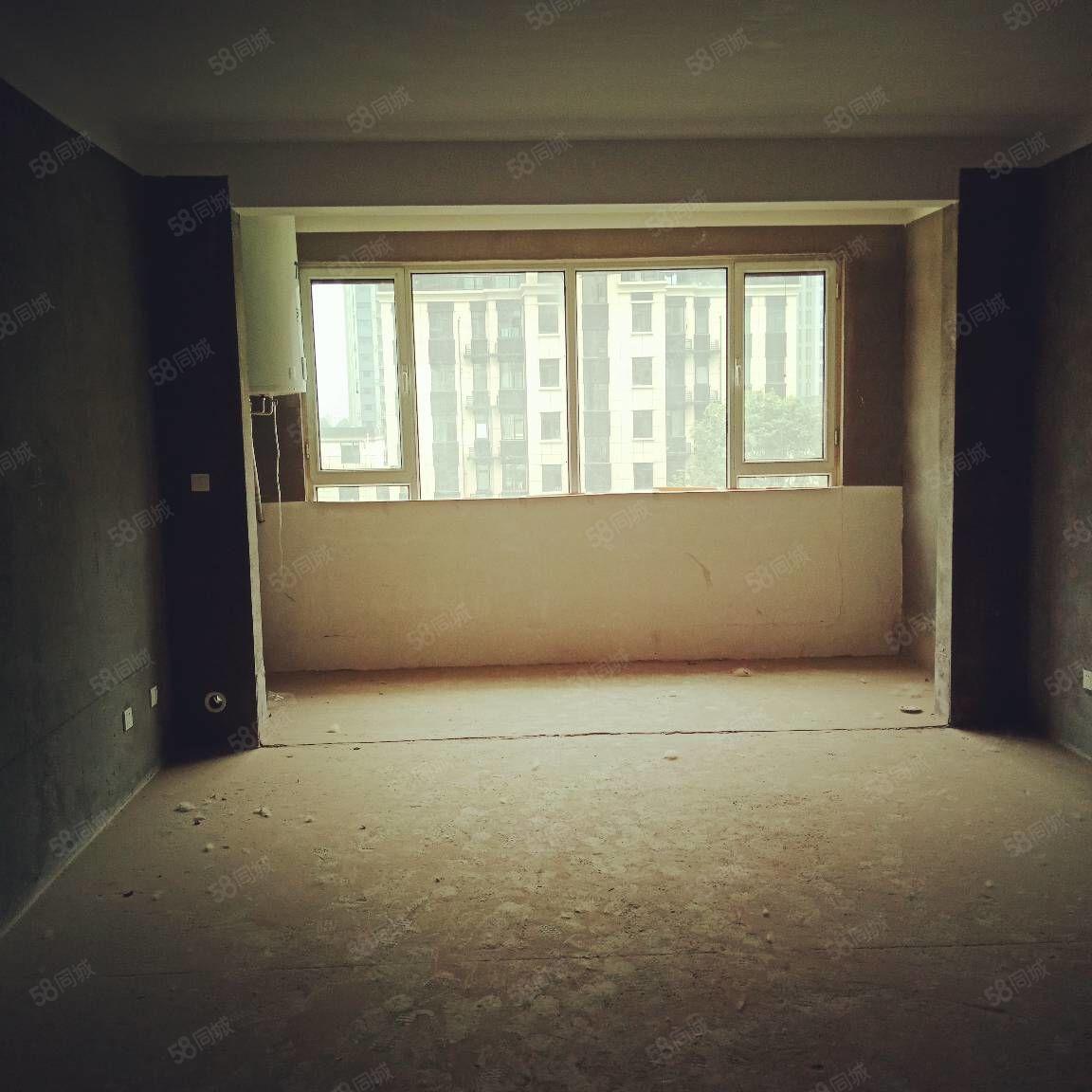 金泰舒格兰二期洋房大三室二厅二卫