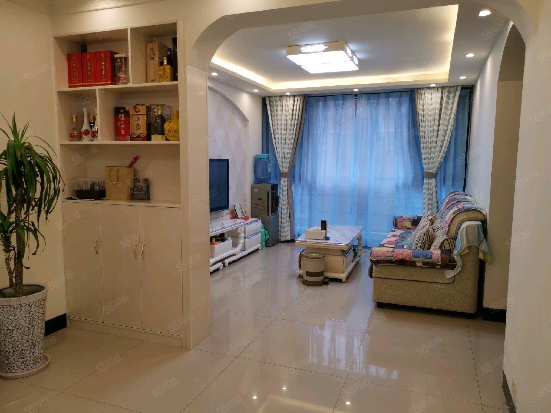 临港黄桷坪小区精装自住三室學区房单价低挨邦泰国际地中海青年城