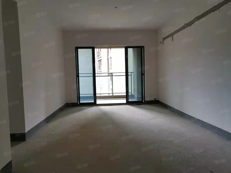 太慈橋甘蔭塘國際城(保利鳳凰灣D區)有產權證經典3房戶型實用