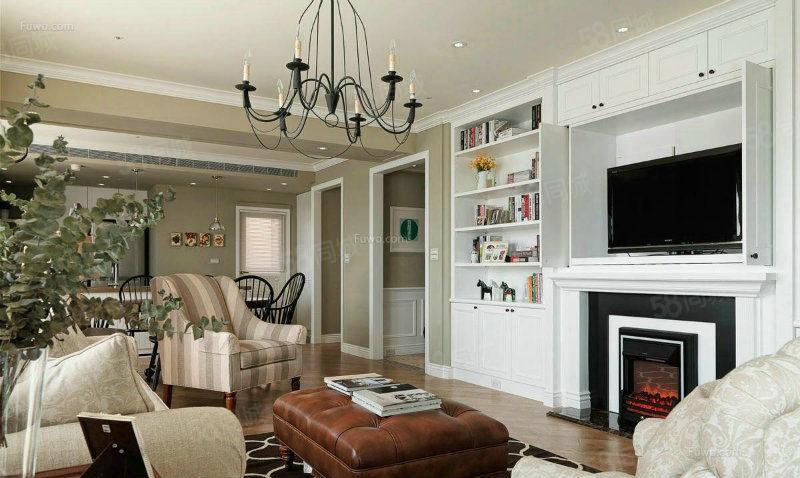 阅城国际名城温馨大四居房东急转均价仅4400性价比高!