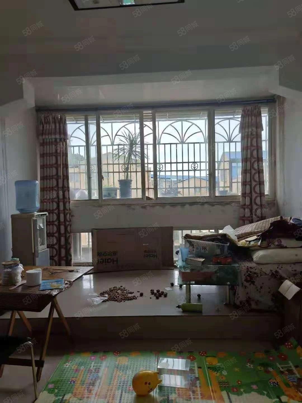三室家具家电齐全房东急卖首付只需十几万就可入住