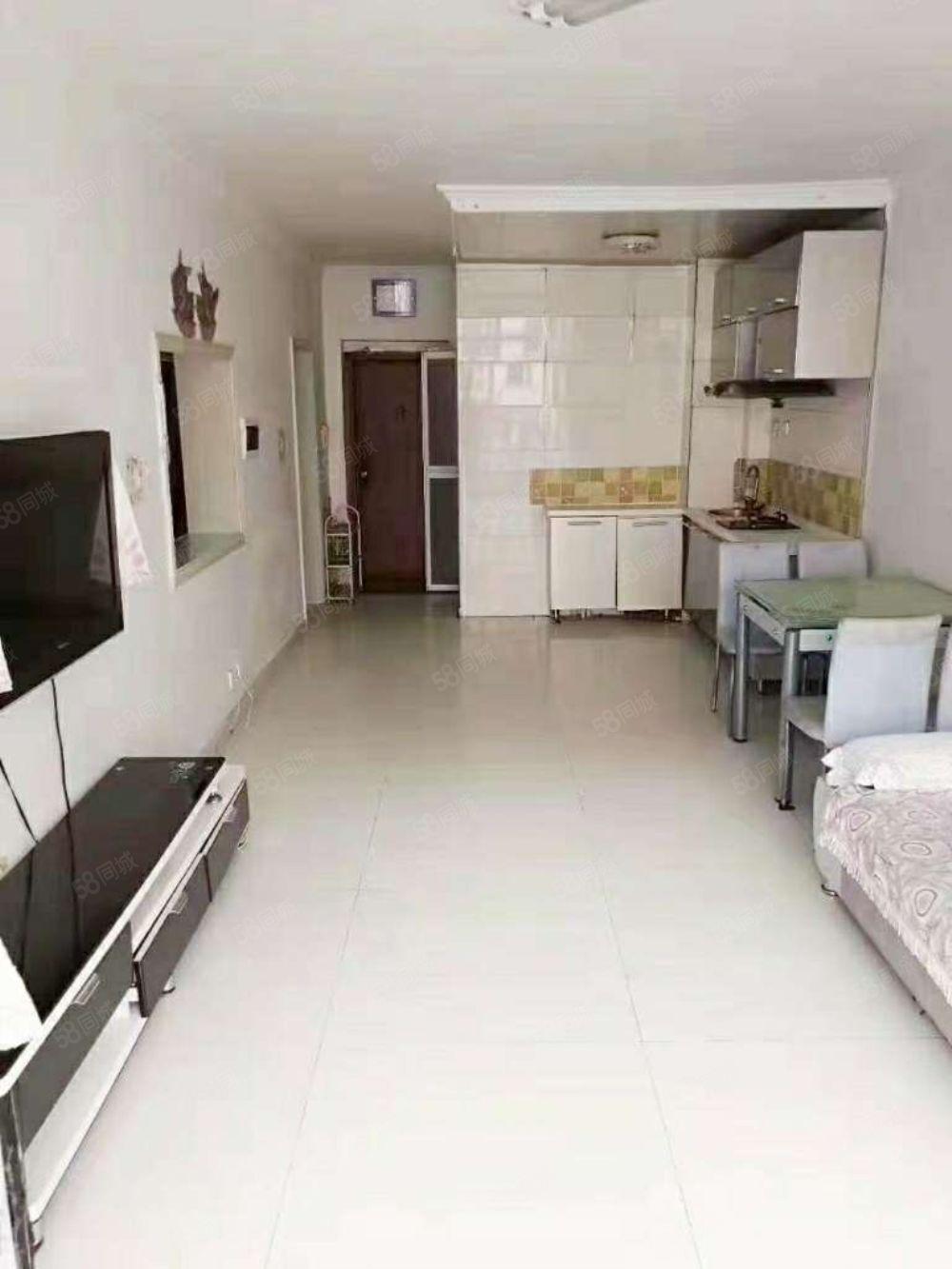 洮南實驗小學附近二樓52平簡裝13萬,一室一廳拎包入住