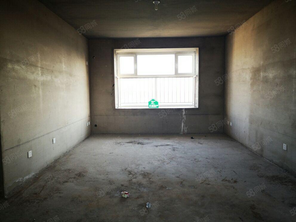 低低百合颐景园通透三室双阳卧室抱客厅好户型可分期