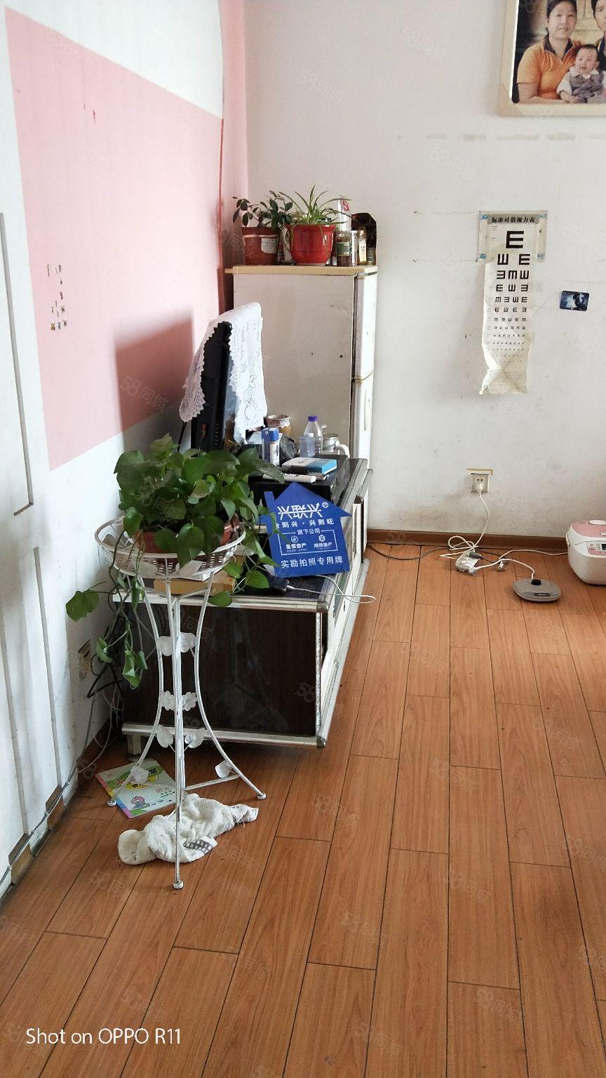 油田三小六中学区!都市花园东区精装三室,本小区总价超低!
