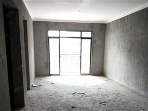 金御天下3室2厅1卫1阳台电梯24楼实际面积110平