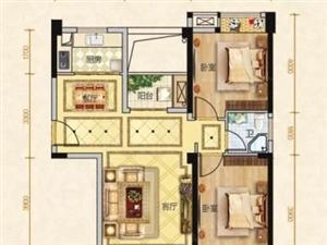 角美龙泉绿苑标准三房带大露台,便宜出售仅1万,机会难得