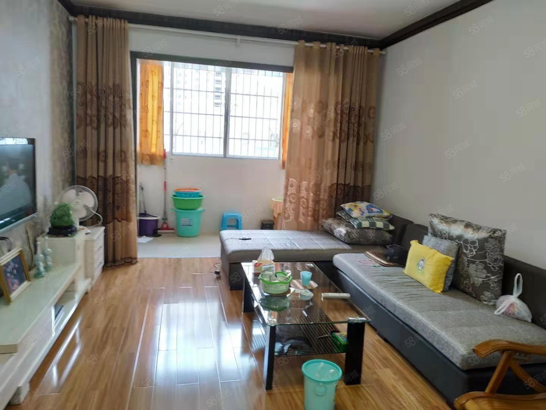 盛世豪庭2室2厅精装房
