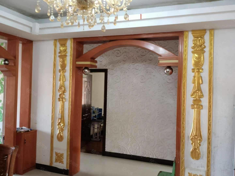 滨江现代城3房2厅简单装修楼层好,户型方正,南北通透可过户!