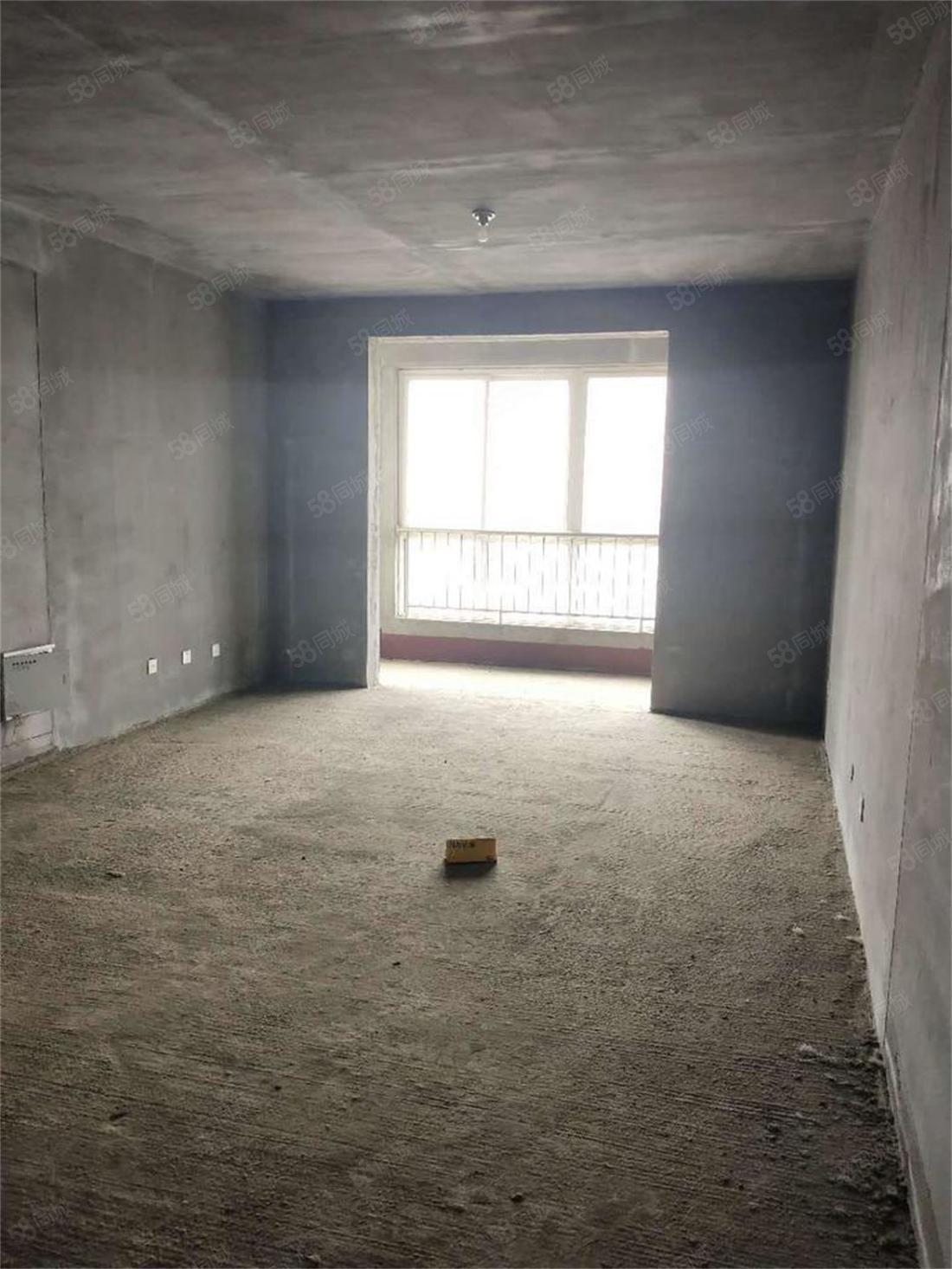 世纪大道地铁沿线安谷园2室毛坯单价7100看房方便