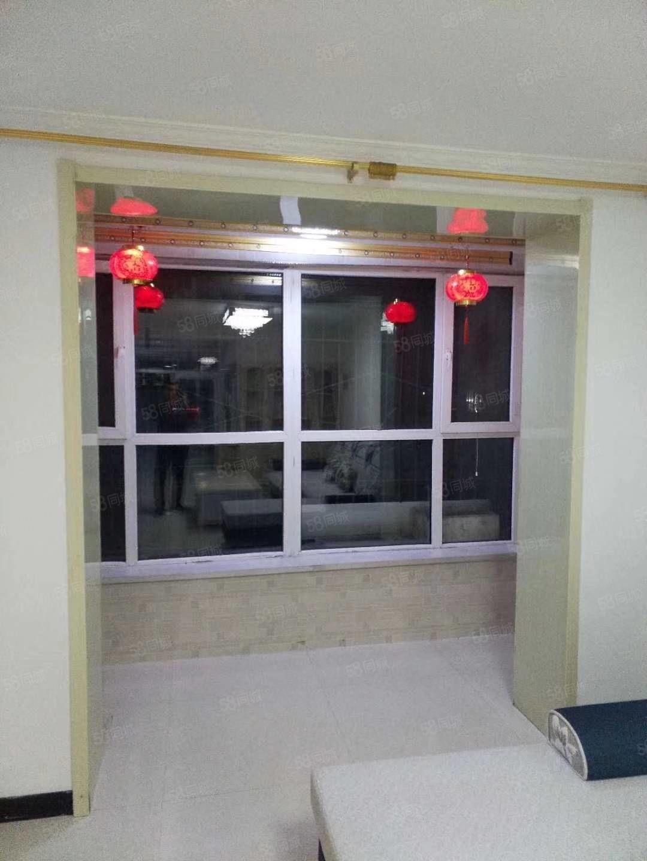 四方嘉苑二层精装修带家具只卖28万