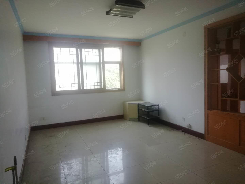 漯河小学旁嵩山小区五楼两室两厅满五无税看房有钥匙