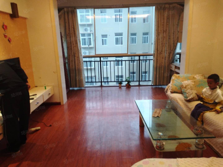 西外环阳光山庄,步梯3房出租,家电齐全,拎包入住