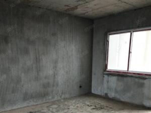 东方威尼斯4室2厅南北双阳光毛坯房自由设计