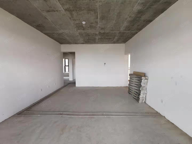 市中心下关二中嘉逸岭湾畔岛一期大三室房东直降5万