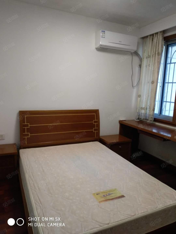 整租桔园南区两室精装样样有家电齐南北通价格实惠