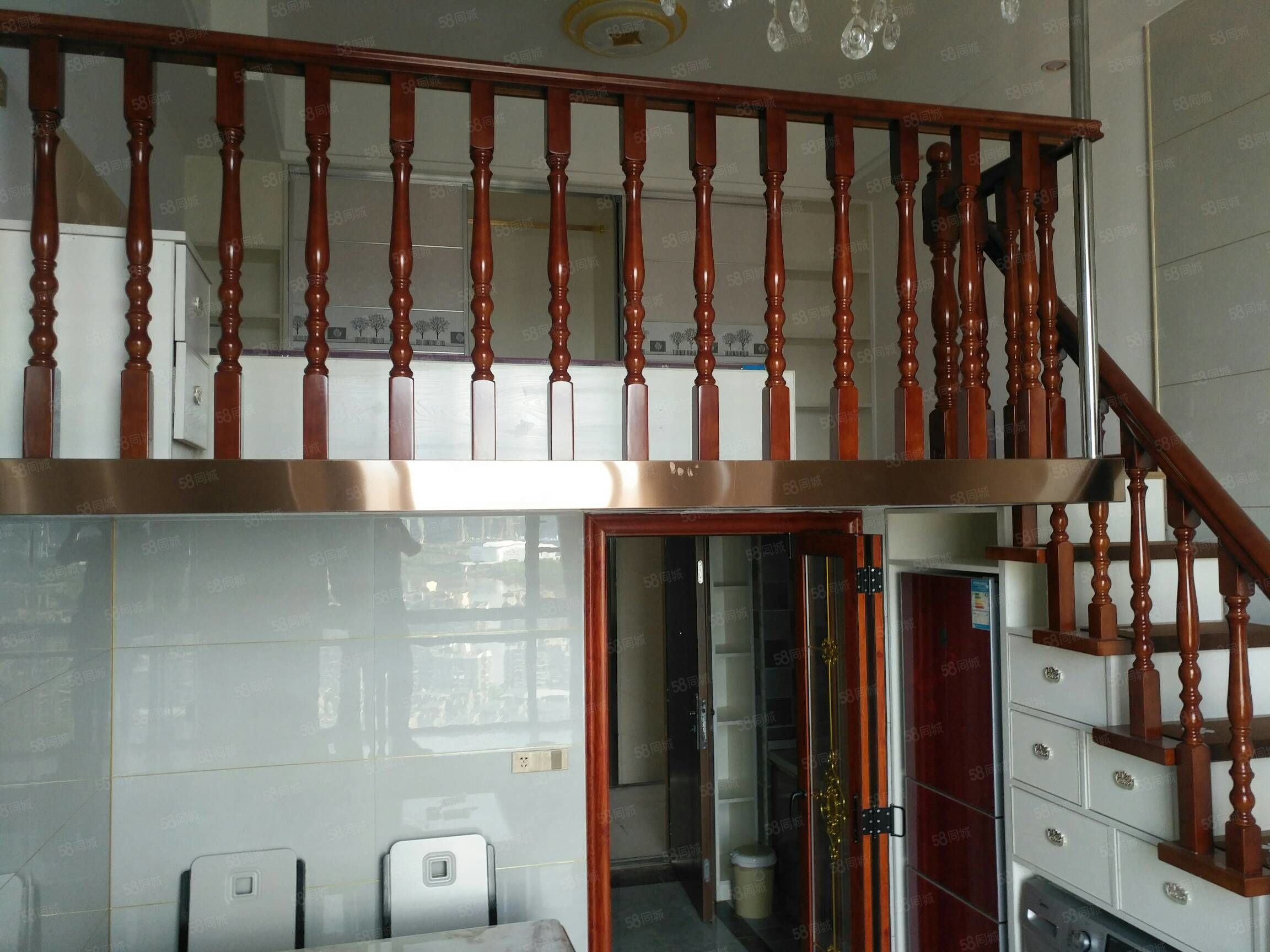 四季花城電梯房精裝修鑰匙在手直接看房