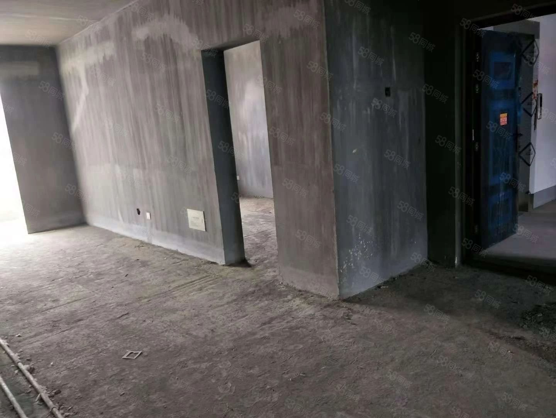 樂居房產榮城國際電梯洋房毛坯新房