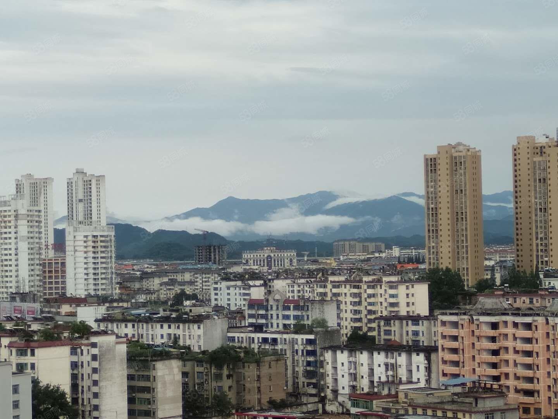 润达国际,星河城江山帝景精装电梯三房拎包入住随时看房秀江外滩